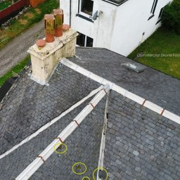 CDF Roof Inspection 2