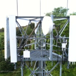 4G 5G Tower
