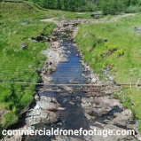 Rural Fencing river crossing
